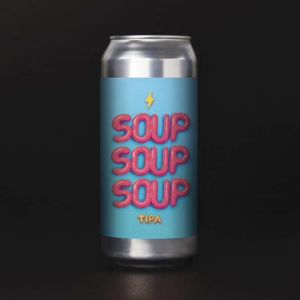 triple soup